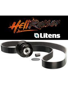 """HellRaiser for Hellcat - 3.17"""" Version (920668K)"""