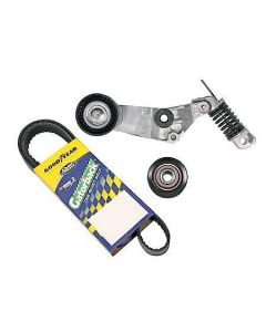 Automatic Serpentine Belt Tensioner -Original Equipment Quality