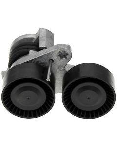 Automatic Serpentine Belt Tensioner - Original Equipment Quality