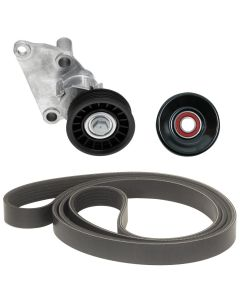 Litens Accessory Drive Belt Kit - Original Quality