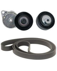 Litens Accessory Drive Belt Kit - Original Quality